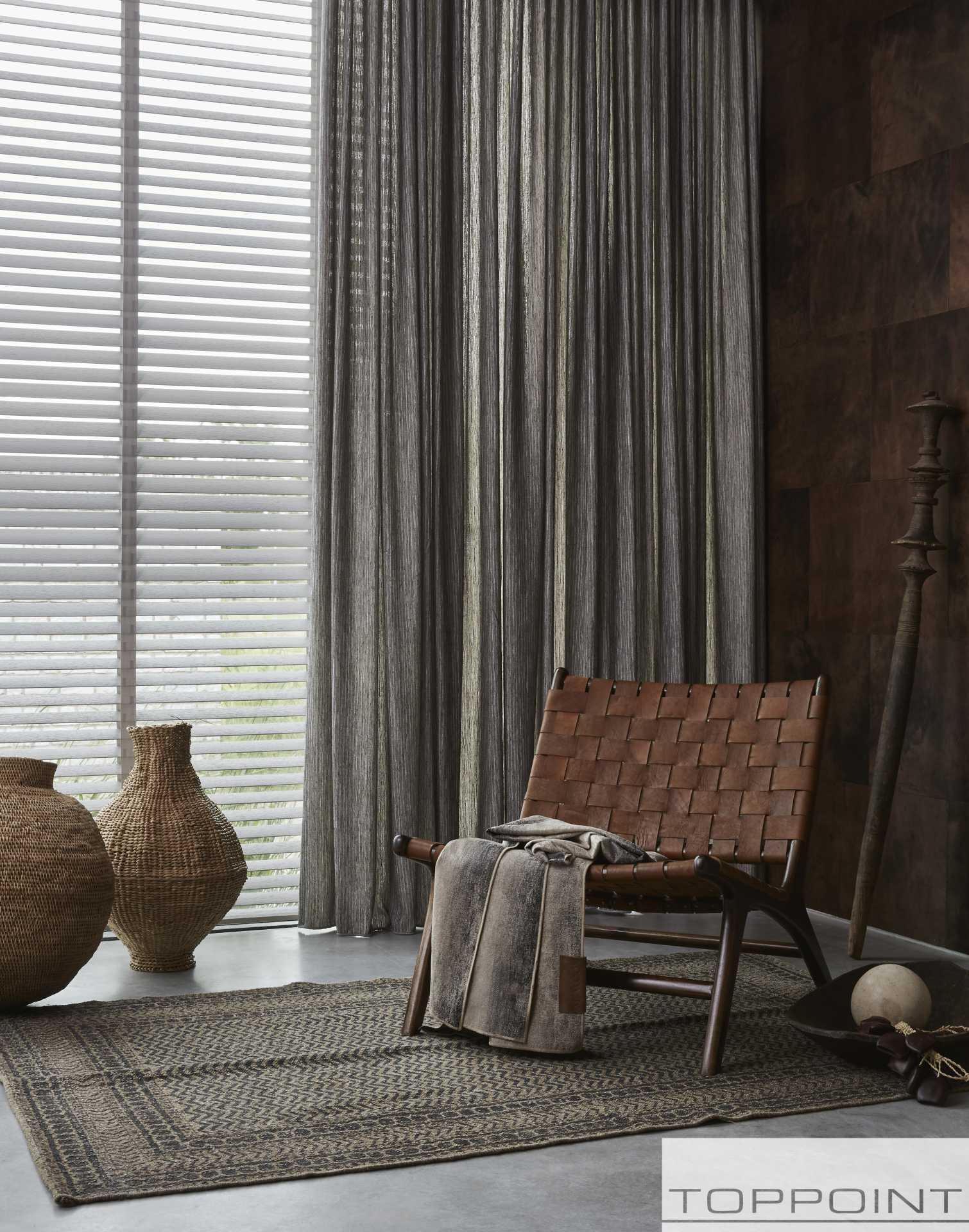 Raamdecoratie – Van Ginkel